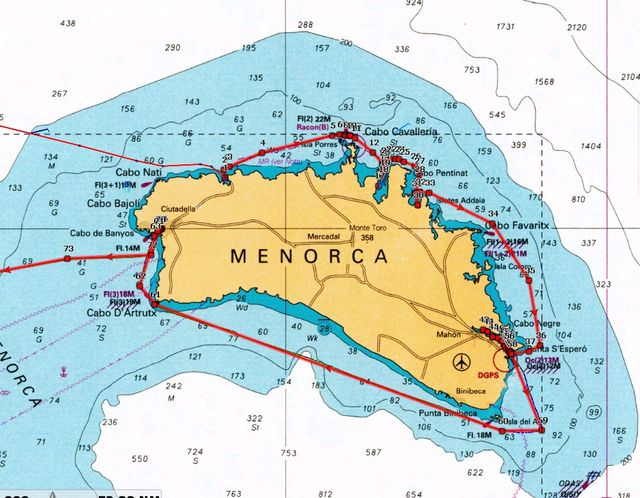 Menorca 0
