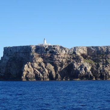 Baléares 1/3 : Menorca