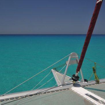 Baléares 3/3 : Ibiza, Espalmador, Formentera