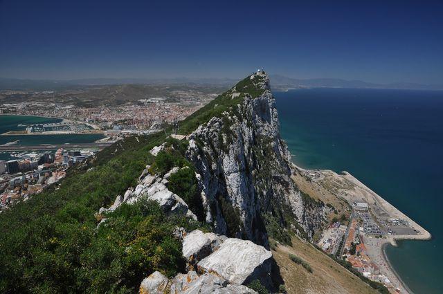Gibraltar 11