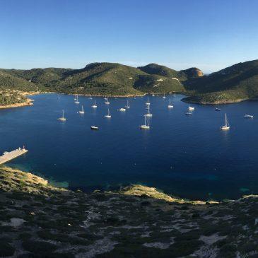 Baléares 2/3 : Mallorca