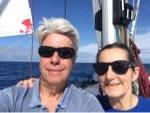 Et maintenant, le selfie atlantique