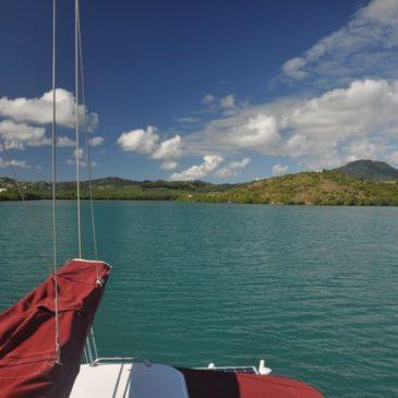 Martinique (côte au vent)