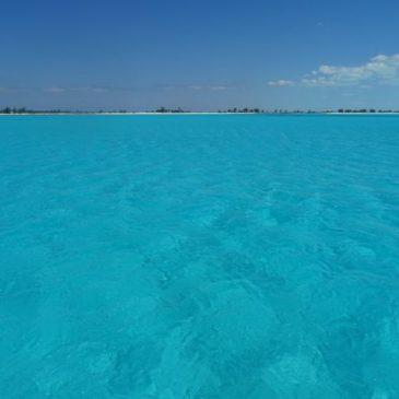 Bahamas 1/6 : de Mayaguana à Long Island