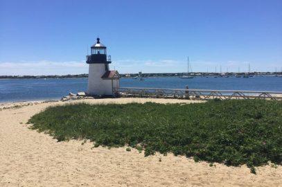 USA 5 : New England, au cœur de l'histoire maritime américaine
