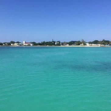 Bahamas 5 : Eleuthera, Cat Island