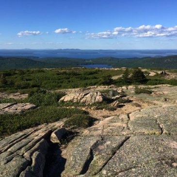 USA 14 : Downeast 2/2 – Mount Desert