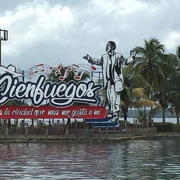 Cuba 3/3 : Cienfuegos – Cayo Largo