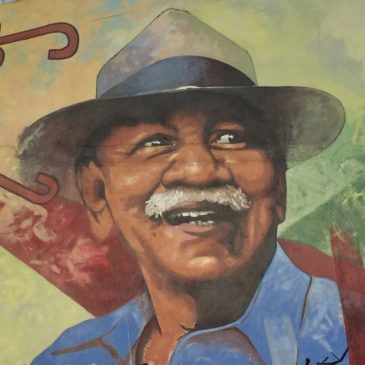Cuba 1/3 : Santiago