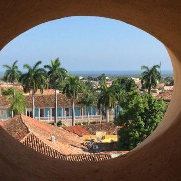 Cuba 2/3 : du Cabo Cruz à Casilda/Trinidad