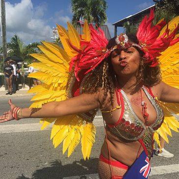 Cuba -> Grand Cayman -> Panama