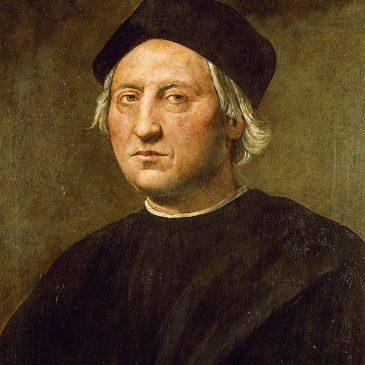 Christophe Colomb et la découverte du nouveau monde